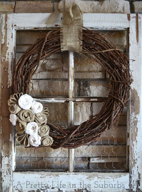 Diy Old Wood Windows