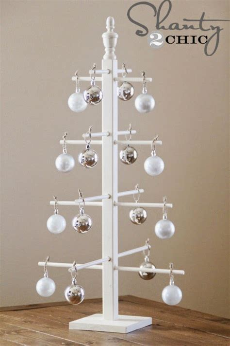 Diy Ornament Display Stand