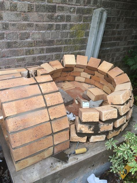 Diy Outdoor Brick Steps