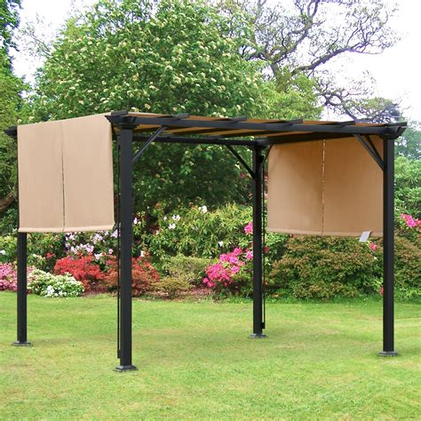 Diy Outdoor Canopy Tent