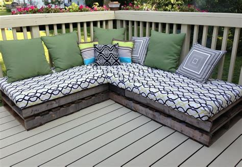 Diy Outdoor Couch Cushion