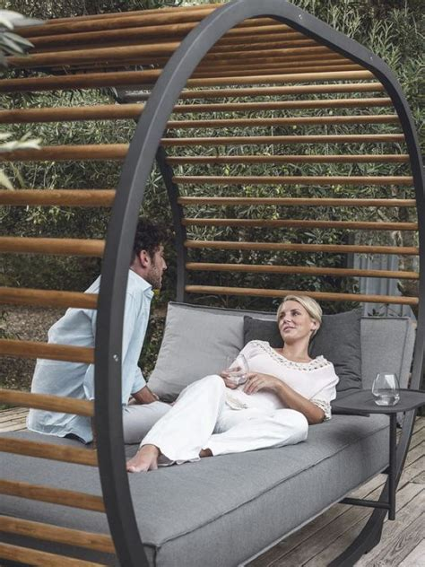 Diy Outdoor Daybed Canopy Ikea