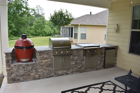Diy Outdoor Kitchen Kits