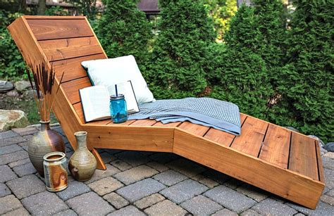 Diy Outdoor Lounge Furniture