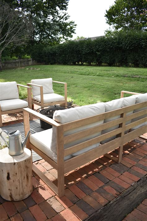Diy Outdoor Office Furniture
