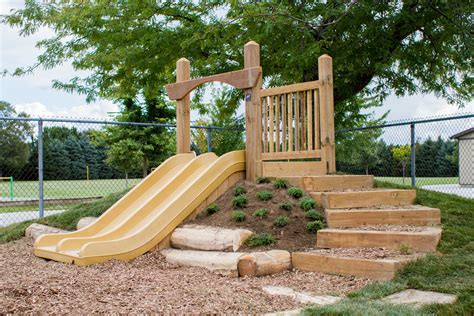 Diy Outdoor Playscapes