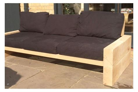 Diy Outdoor Sleeper Sofa