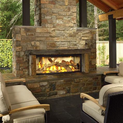 Diy Outdoor Wood Burning Fireplace Plans
