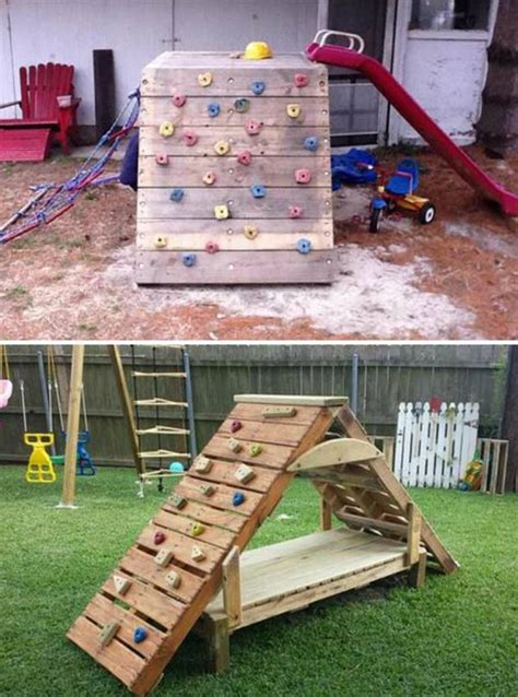Diy Outdoor Wood Projects For Kids
