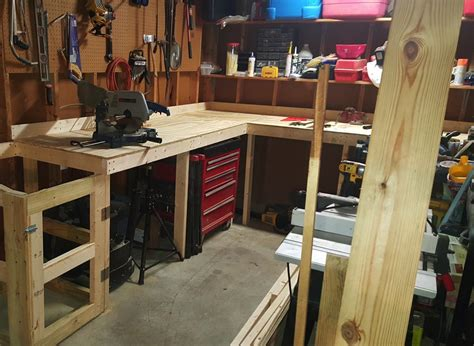 Diy Outdoor Workshop Shed