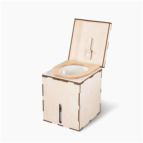 Diy Outhouse Kit