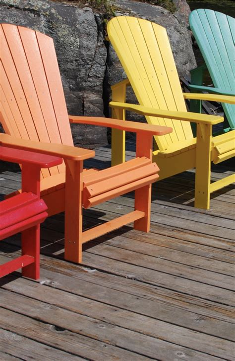 Diy Outside Chairs