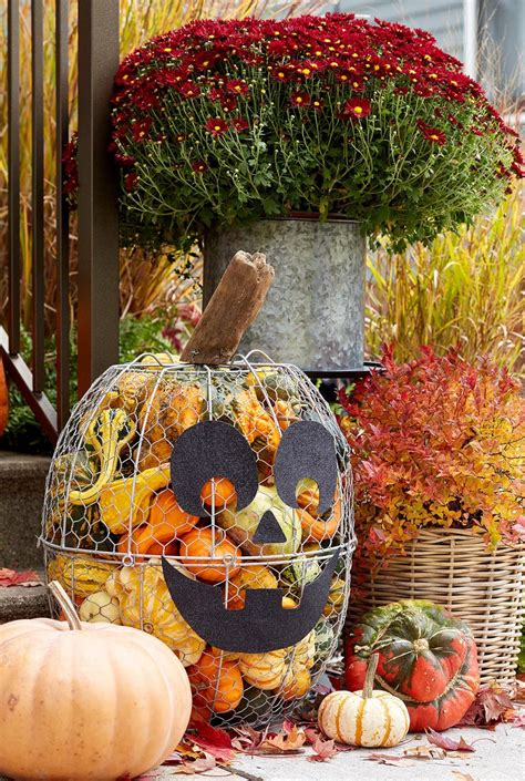 Diy Outside Decor Images