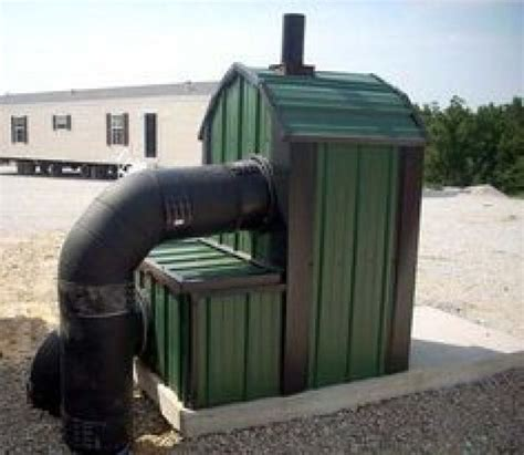 Diy Outside Wood Burning Furnace
