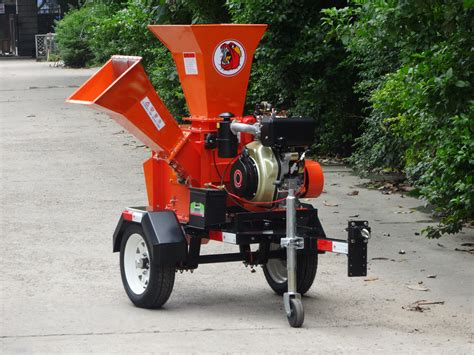 Diy Outside Wood Chip Trailer For Sale
