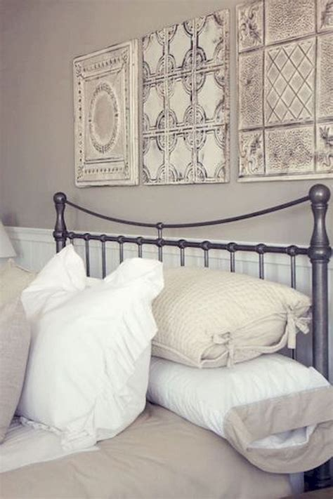 Diy Over The Bed Wall Art