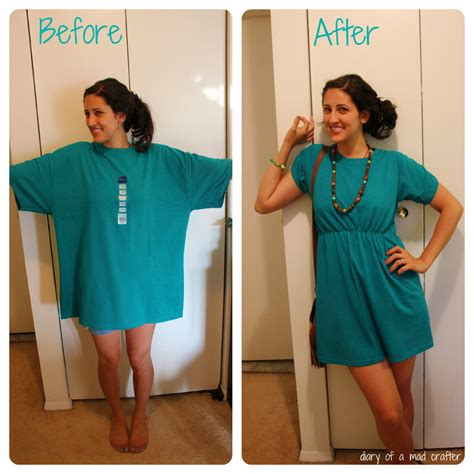 Diy Oversized T Shirt