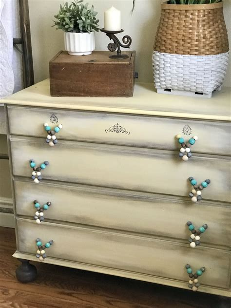 Diy Paint Furniture Pinterest