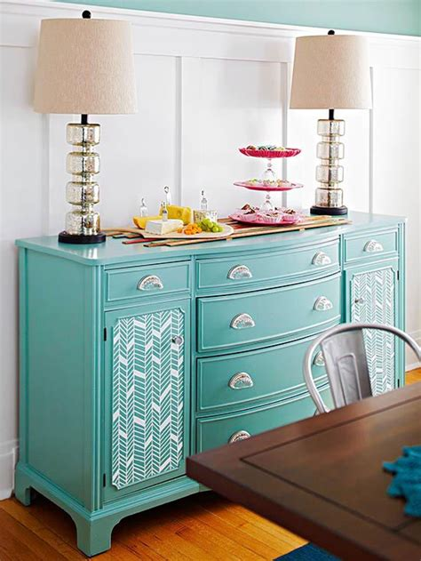 Diy Paint Furniture Projects