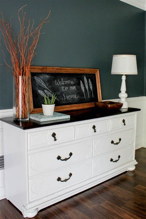 Diy Painting Bedroom Dresser