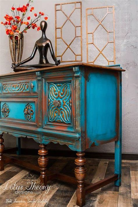 Diy Painting Varnished Wood