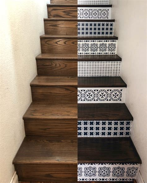 Diy Painting Wood Steps