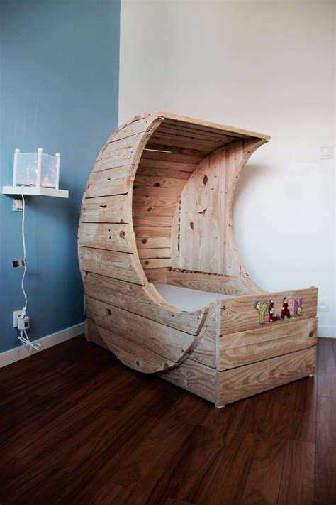 Diy Pallet Baby Furniture