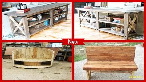 Diy Pallet Furniture Instructions Pdf