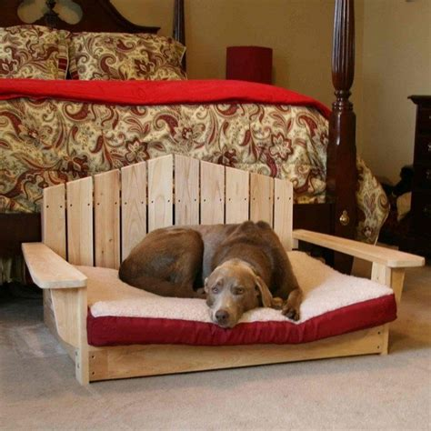 Diy Pallet Pet Bed Instructions