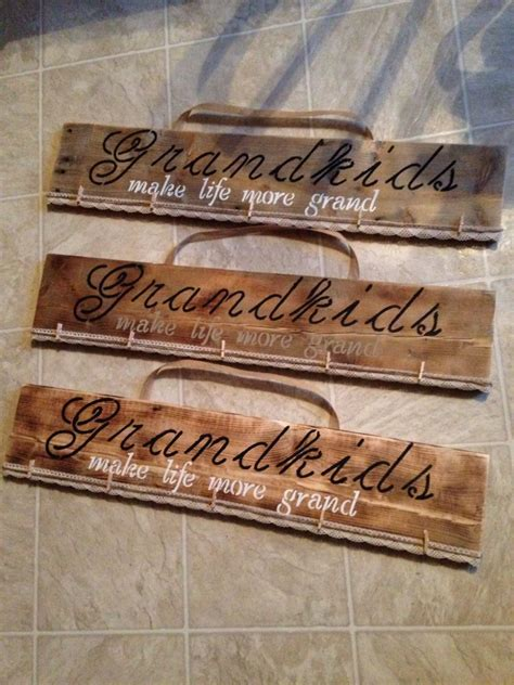Diy Pallet Wood Christmas Gifts