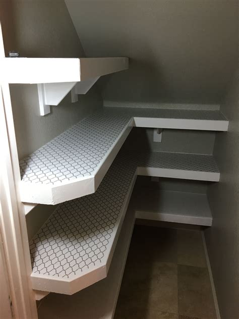 Diy Pantry Storage Ideas Under Stairs