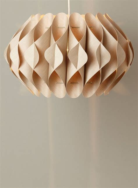 Diy Paper Table Lamp Shade