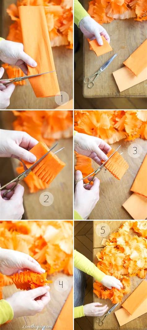Diy Party Decoration Ideas