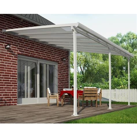 Diy Patio Cover 12 X 30