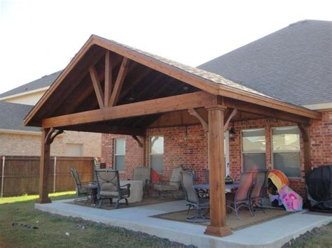 Diy Patio Cover Kits Dallas Texas