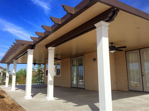 Diy Patio Cover Kits With Prices
