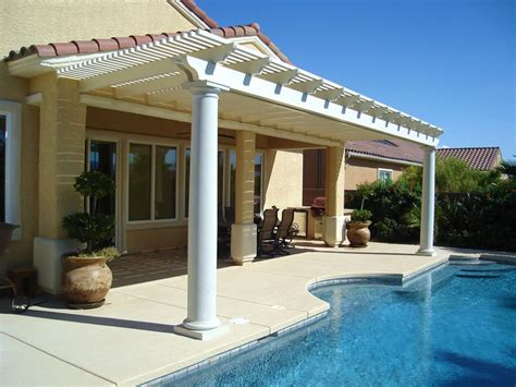 Diy Patio Covers In Las Vegas