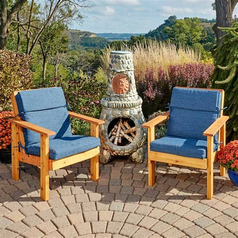 Diy Patio Deck Chairs