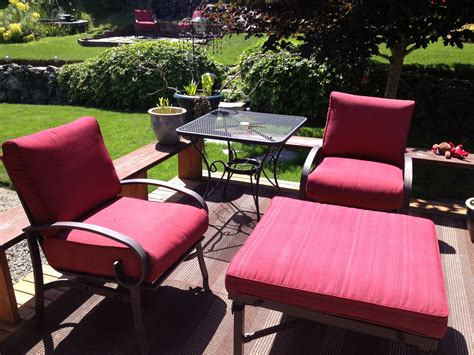 Diy Patio Furniture Paint