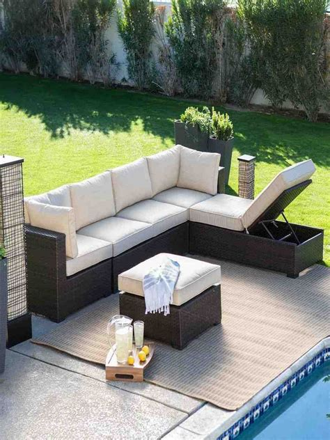 Diy Patio Furniture Under 100