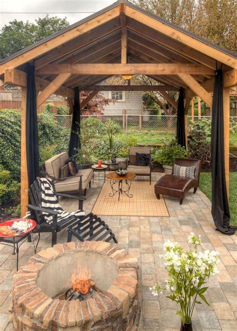Diy Patio Gazebo Pics
