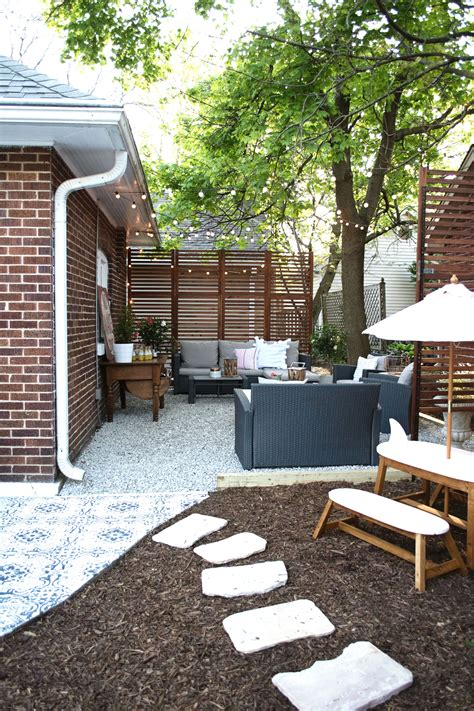 Diy Patio Makeovers