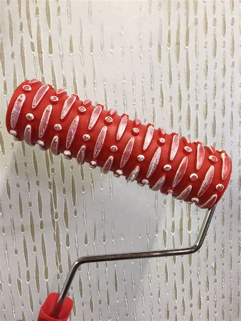 Diy Pattern Paint Rollers