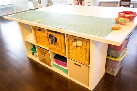 Diy Patterning Sewinv Table Saw