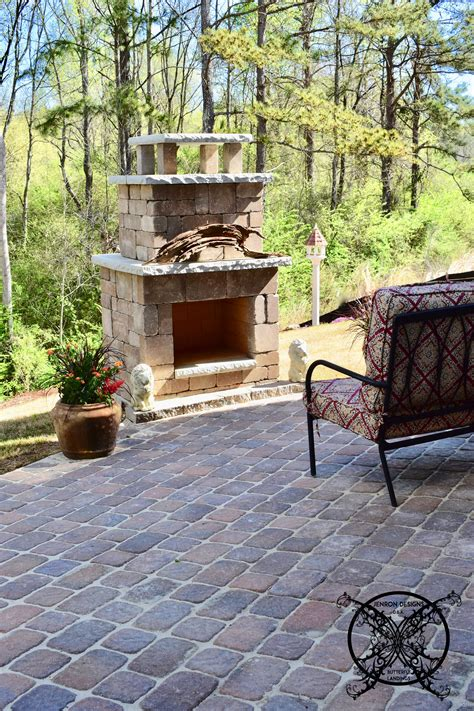 Diy Pavers Project