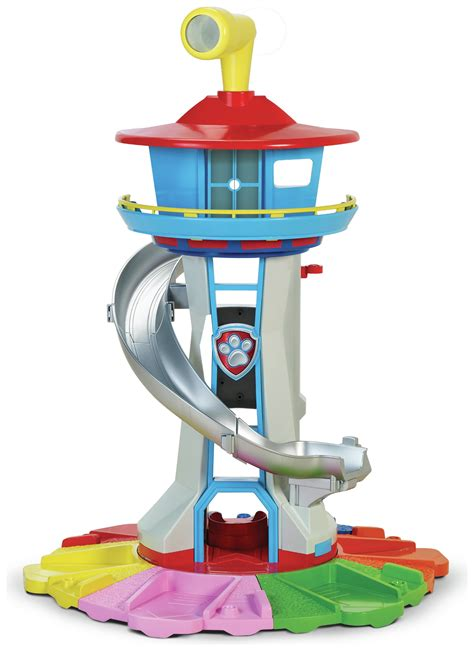 Diy Paw Patrol Lookout Tower