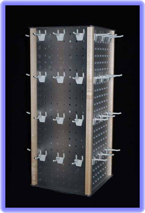 Diy Pegboard Display
