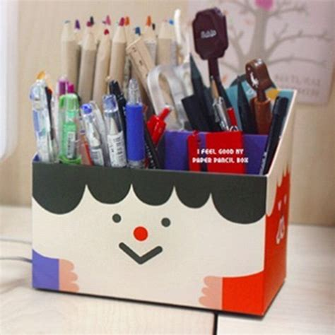 Diy Pencil Case Baseball