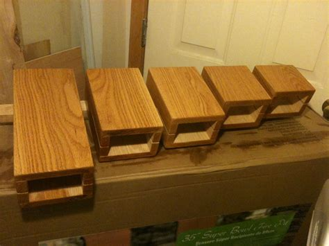 Diy Percussion Wood Block