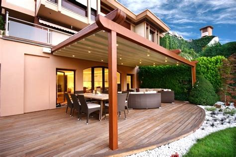 Diy Pergola Plans With Roof